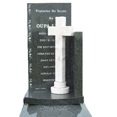 Child Tombstones