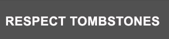 Respect Tombstones